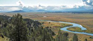 Sprague River   High Serenity Ranch Writer's Retreat   www.patriciabaileyauthor.com