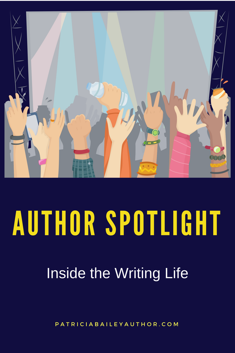 author-spotlight