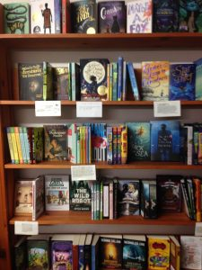 KIT DONOVAN Book Launch | Bloomsbury Books | www.patriciabaileyauthor.com