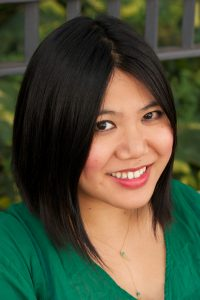 Author Spotlight | Julie Leung Talks About Merlin's Last Quest |www.patriciabaileyauthor.com