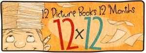 12-x-12-picture book challenge | I wrote a picture book | www.patriciabaileyauthor.com