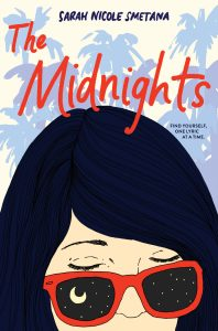 Author Spotlight | Sarah Nicole Smetana Talks About The Midnights | www.patriciabaileyauthor.com