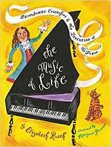 Oregon Book Awards 2018 | the-music-of-life | www.patriciabaileyauthor.com