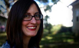 Darcy Miller | Author Spotlight | www.patrciabaileyauthor.com