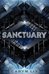 sanctuary | Author Spotlight | www.patriciabaileyauthor.com