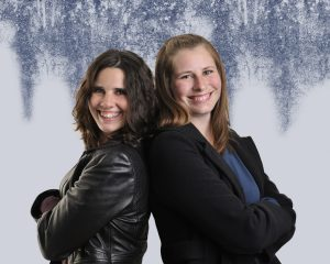 Author Spotlight | A Hint of Hydra Kati And Heidi | www.patriciabaileyauthor.com