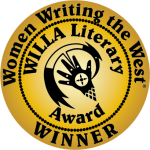 Willa Award | www.patriciabaileyauthor.com