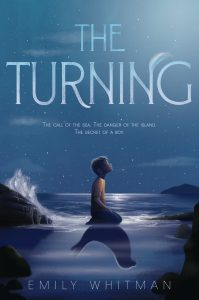 Author Spotlight | Emily Whitman Talks About The Turning| www.patriciabaileyauthor.com