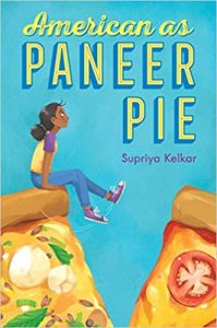Middle Grade Book Love | american-as-paneer-pie | www.patriciabaileyauthor.com