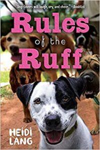 National Dog Day | Rules of the Ruff | www.patriciabaileyauthor.com